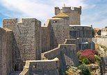 Dubrovnik Ancient City Walls & Wars 2hour Walking Tour