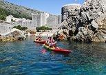 Dubrovnik Sea Kayaking & Snorkeling Adventure (Daytime or Sunset) +snack & water