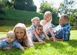 Tallinn Family Photo Tour