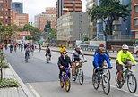 Sunday's Ciclovia bike ride