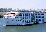 5 days 4 nights Nile Cruise from Luxor to Aswan included flight from Cairo