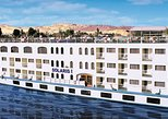 5 days 4 nights Nile Cruise from Luxor to Aswan included round flight from Cairo