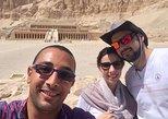 Online-Buchung einer ganztägigen Tour in Luxor ab Marsa Alam inkl. privater Tour