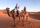 Fes To Marrakech 3 Days Desert Tour