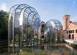 Bombay Sapphire Distillery Tour and Tasting