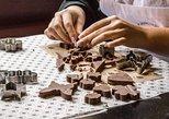 Kiev Sweet Tour: Chocolate Master Class