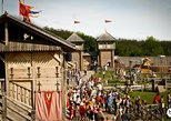 Kievan Rus theme open air park - Tour from Kiev
