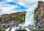 Golden Circle Hop-On Hop-Off Bus Tour from Reykjavik