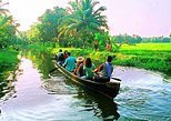 Full-Day Private Tour of Quaint Kerala Including Lunch at Local Restaurant