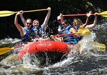 Premier Whitewater Rafting in the Poconos