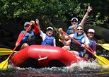 Family Style Whitewater Rafting in The Poconos