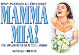 Mamma Mia! Theater Show