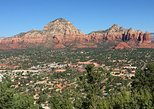 2 Hour Guided Motorcycle Tour To Sedona