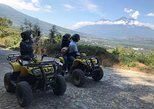 Antigua Mountain Adventure Tour on ATV, Motorcycle, or Scooter