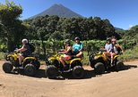 Antigua ATV Sunset Tour