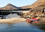 Overnights And Multi Day Whitewater Rafting Victoria Falls