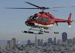 San Francisco Vista Helicopter Tour