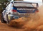 NSW Rally School Hotlap Ride in a Rally Car