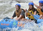 Browns Canyon Intermediate Rafting Trip Half Day