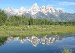 Grand Teton National Park Morning Tour