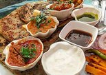 Local Village and Food Tour Including Cooking Class in Delhi