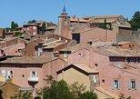 Marseille Shore Excursion: Luberon Typical Provencal Villages Tour