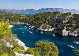 Marseille Shore Excursion: Marseille and Cassis Tour