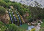 Africa & Mid East - Israel: GoKEDEM Premium Off-Road North Golan Adventure From Jerusalem