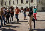 2 Hour Sightseeing Tour of Bratislava