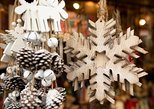 Bratislava Christmas Market Food Tour
