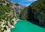 Small-Group Aix-en-Provence, Verdon Gorge and Moustiers Ste-Marie Day Trip from Avignon