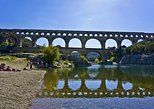 Private Day Trip to Nimes and Pont du Gard from Arles, Arles, FRANCIA