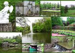 Arboretum Sofiyevka Park in Uman from Kiev