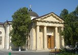 Private City Tour of Kherson