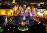 Kiev by Night