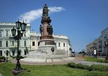 Highlights of Odessa Sightseeing Tour