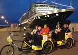 Pedicab Tour from Victoria Cruise Ship Terminal