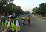 Pedal to Heritage: Morning Bicycle Tour of Jaipur