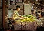 Bengaluru KR Market Shopping Experience Including Breakfast