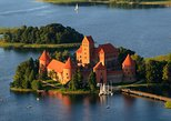 Trakai Castle and Museum Tour