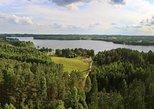 Private Tour to Aukstaitija National Park from Vilnius