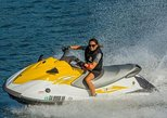 Wave Runner Rental: San Diego, Mission Bay