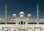 Afrika & Mittlerer Osten - Vereinigte Arabische Emirate: Ganztägige Abu Dhabi-Tour mit Mittagessen ab Dubai