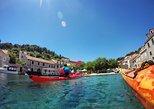 Sun and Fun Kayaking Day Trip Dubrovnik Islands
