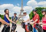 Paris City Segway Tour