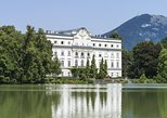 TravelToe Exclusive: 'The Sound of Music' Private Tour with Breakfast at Schloss Leopoldskron