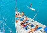 Half-Day Luxury Sailing Cruise in Freeport, Freeport, BAHAMAS
