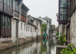 Private Day Tour of Suzhou Garden and Zhouzhuang Water Town