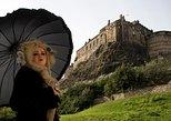 Early Evening Underground Ghost Tour in Edinburgh
