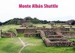 Monte Alban Shuttle